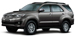 toyota bali rent car fortuner
